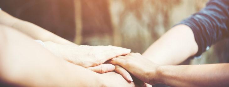 Старт акции на благотворительность